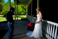 Bridals- Fairview State Park